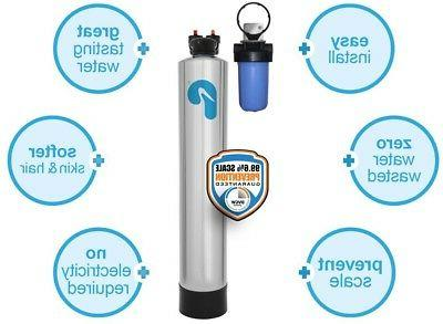Pelican 10 Whole House Salt-Free Water System