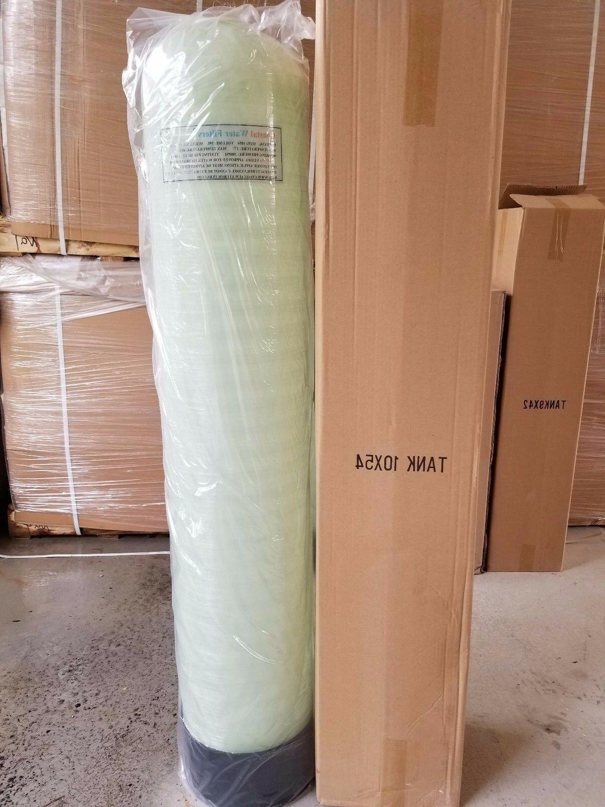 """1054 Replacement Mineral Water Tank 10""""x54"""""""