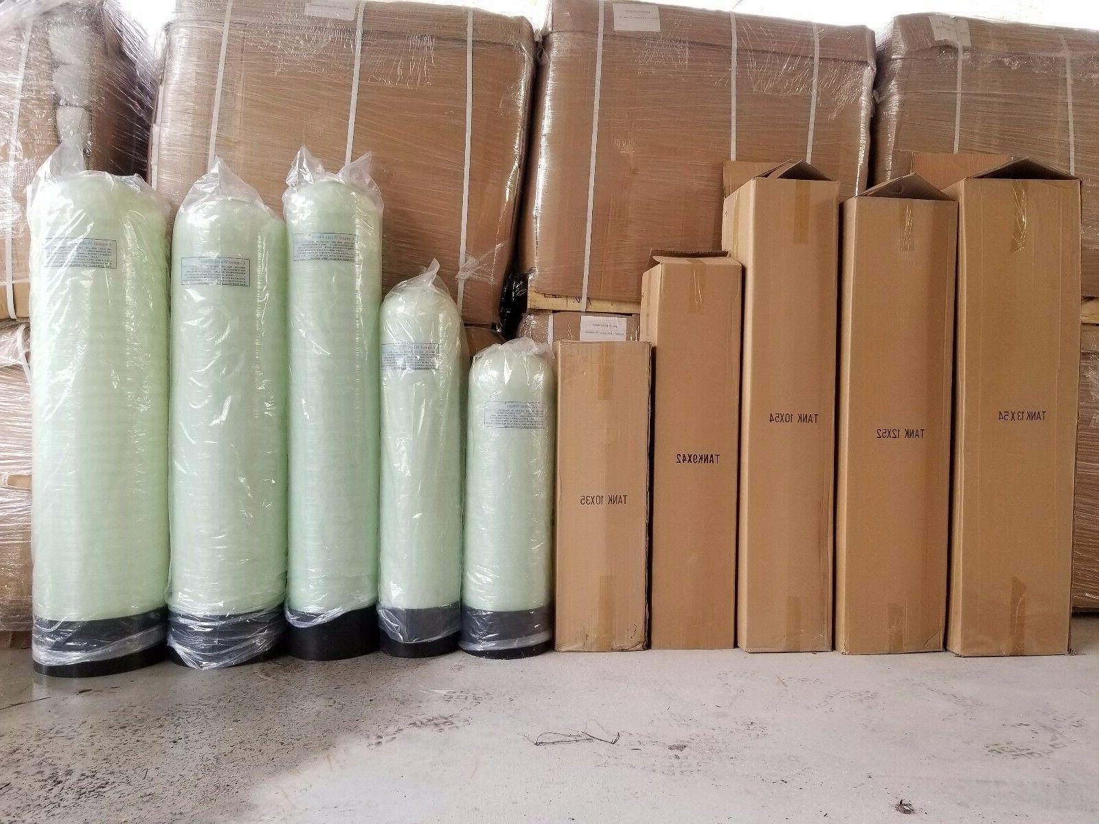 1054 Replacement Polyglass Water / Tank