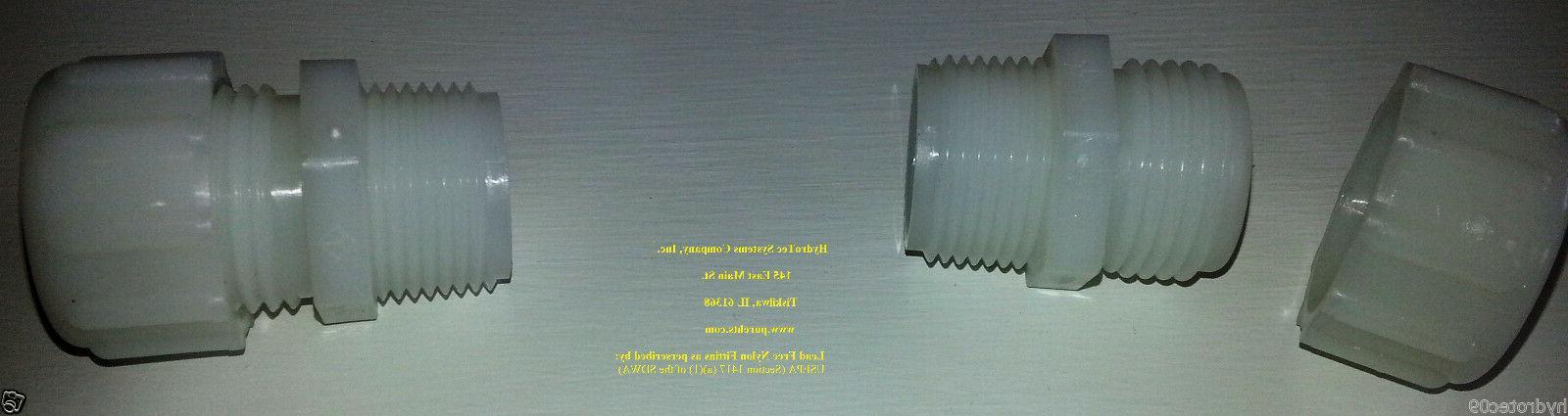 Mobile-Soft-Water 12,800 Manual Softener w/salt RV-Boat&Cabin