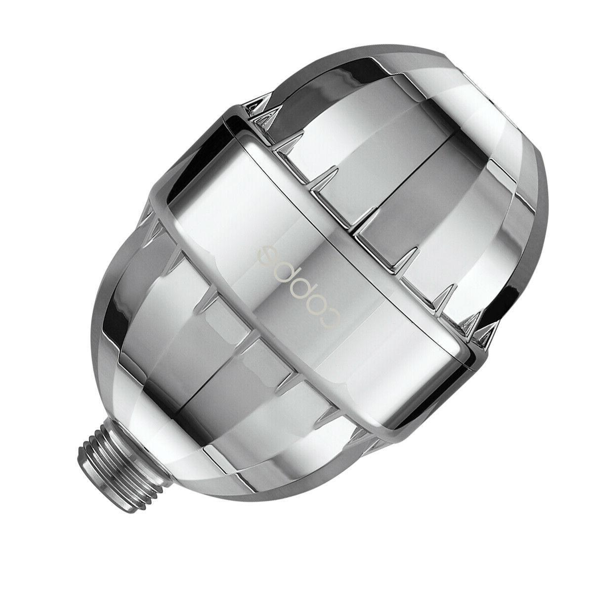15 Stage Filter Hard Water Softener Purifier