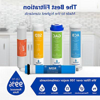 3 Year Osmosis System – 23 50