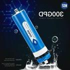 300 GPD RO Membrane Water Purifier Softener Spare Filter Flo