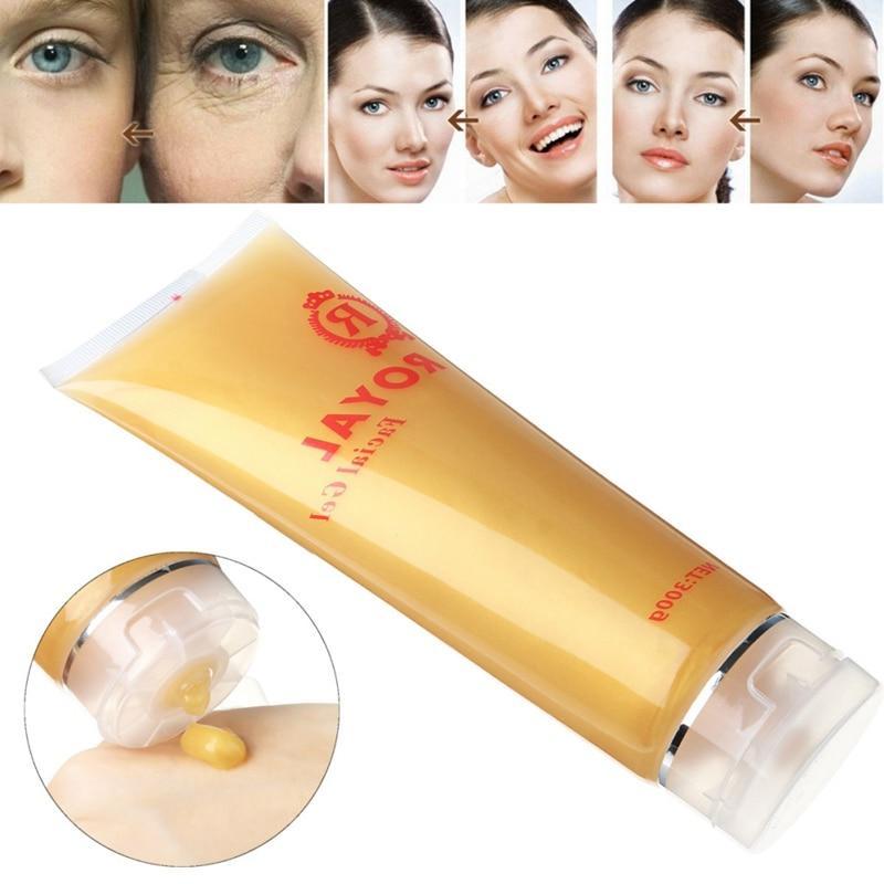 Hot Cream Inject Gel <font><b>Massager</b></font> Device Lifting Tighten Dropship