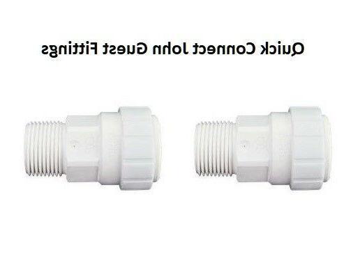 32,000 Water Portable Softener RV-boat-Car-Cabin