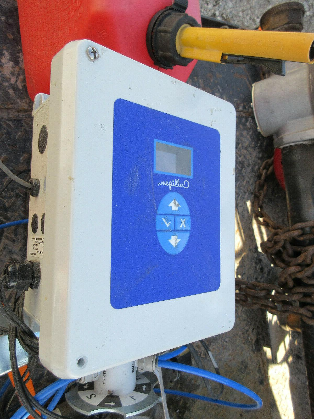Culligan 325 Gallon CSM Hi Water Softener