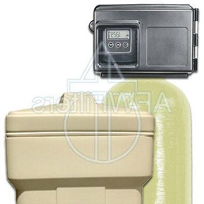 32k Water Softener with Fleck 2510SXT