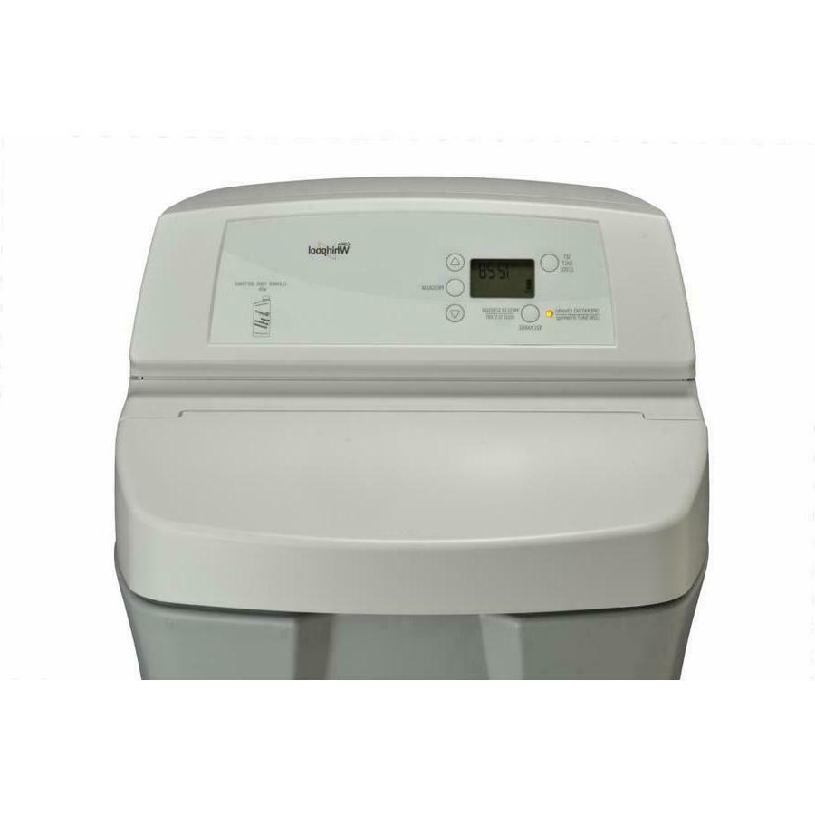 Whirlpool Water Softener- Model#WHES33