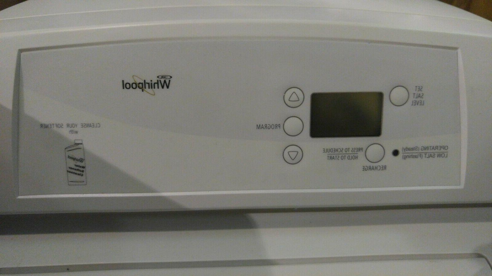 Whirlpool Model#WHES33