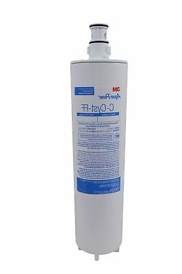 3m aqua pure under sink replacement water