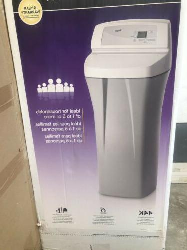 Whirlpool 44,000 Grain Softener WHES44