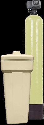 48,000 Grain Digital Metered Water Softener System With Flec