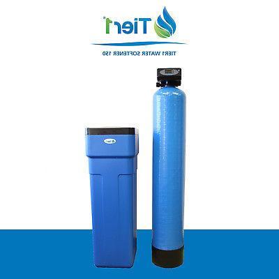 Efficiency Water Metered System