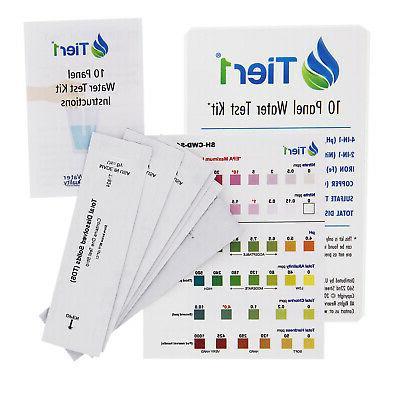Tier1 Everyday Grain High Efficiency Digital Water