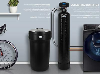 Aquasure Water Softener Whole Bathrooms Grains