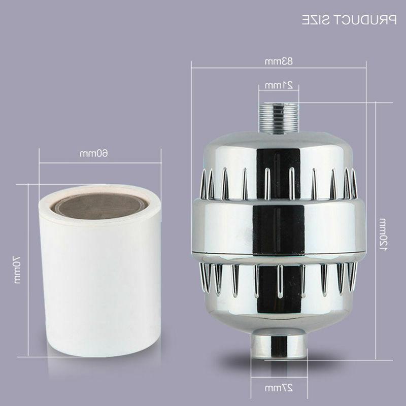 5 water filter Purifier Softener Chlorine