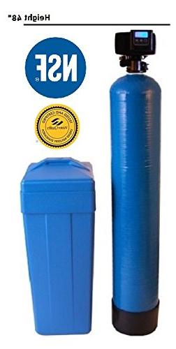 whole house water softener 40