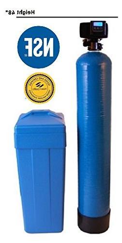 Fleck 5600 SXT Whole House Water Softener 40,000 Grains