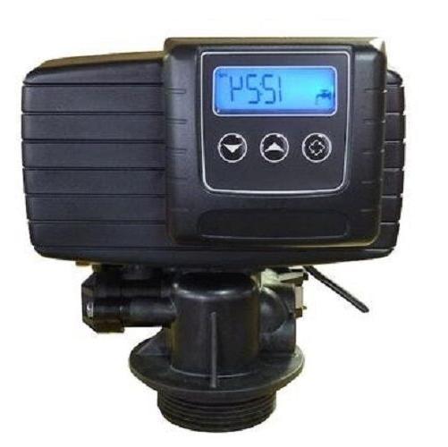 5600 sxt metered water softener control valve