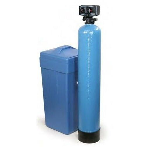 5600 timed water softener with free bypass