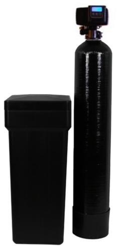 Fleck 5600SXT 64,000 Grain Water Softener Digital SXT Metere