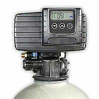 Fleck 5600SXT Water Softener Valve Digital Metered On Demand