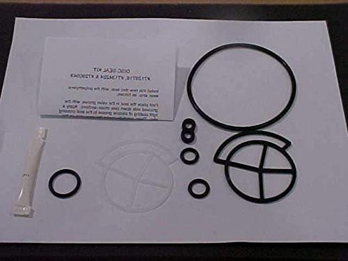 7129716 water softener seal kit