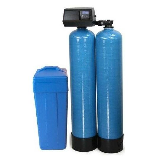 9100 sxt metered 64k twin alternating water