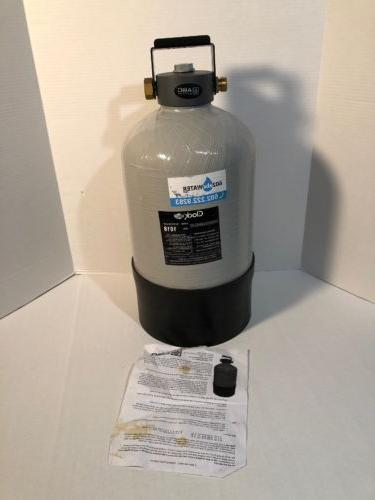 abc water portable water softener 16 000