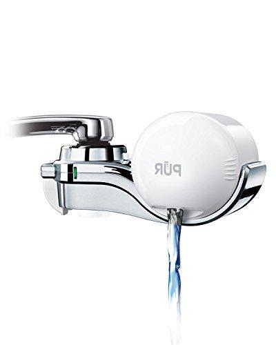 advanced plus horizontal water filter