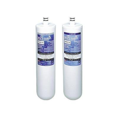 3M AP-DW8090 Auqua-Pure Replacement Filter Cartridges