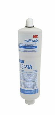 3M AquaPure AP431 Scale Inhibition Replacement Cartridge, Ea