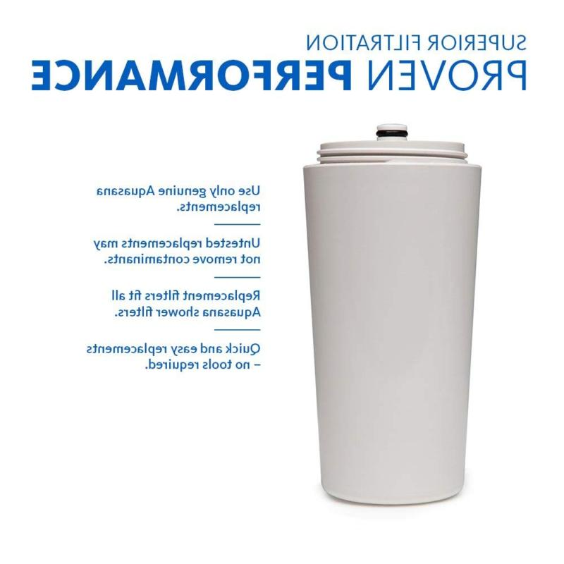 Aquasana AQ-4100 Water Filter with