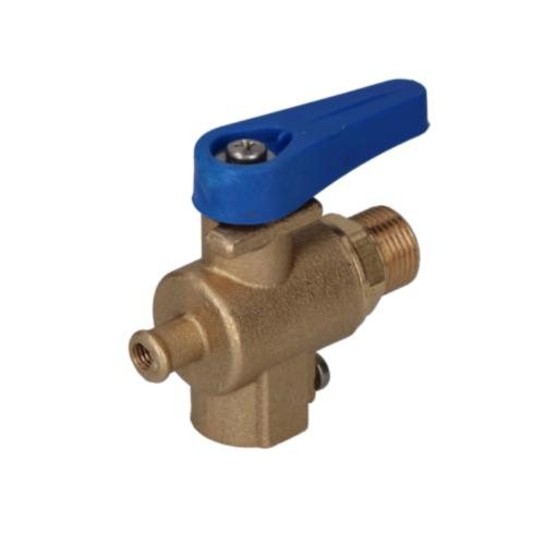 ascaso dva water softener inlet tap 3