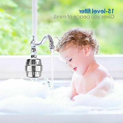 15 Shower Head Water Water