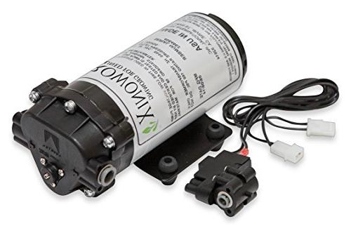 bp booster pump