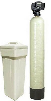 ABCwaters built Fleck 5600sxt 32,000 Capacity Water Softener