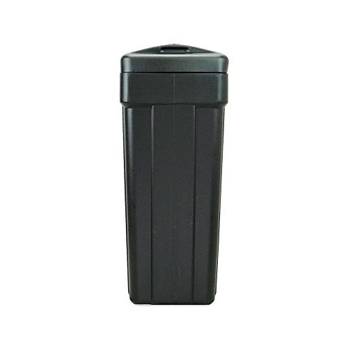 Abcwaters 48k 56sxt 10ss 10 Resin Water Softener Black