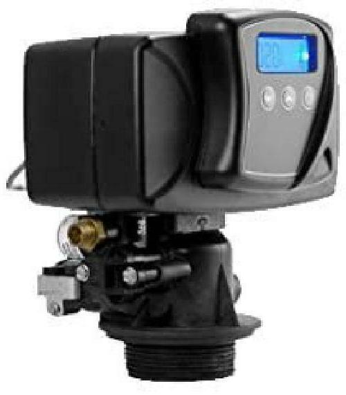 Abcwaters Built Fleck Water Softener And Upflow Carbon - 4800