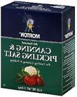 Morton Canning & Pickling Salt 4 lbs Box