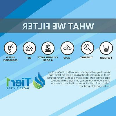 Tier1 Essential Series Grain High Efficiency Digital Water