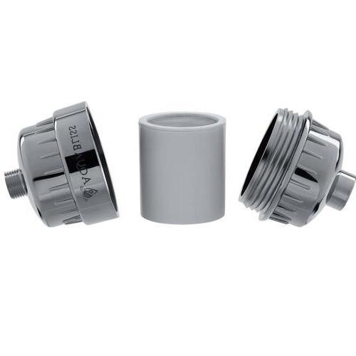 AquaBliss Certified Shower Filter Cartridge Longest