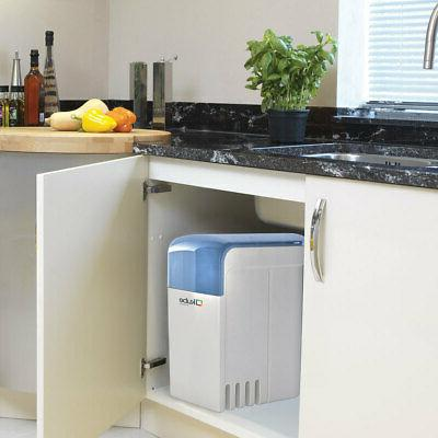compact kube 1 non electric water softener