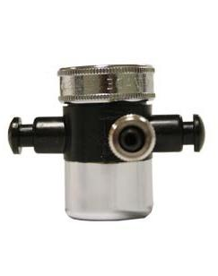 diverter valves compression plastic
