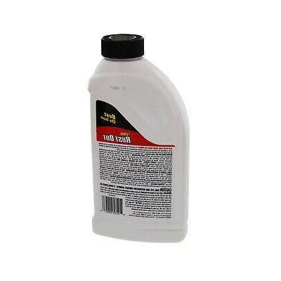 Pro Products Rust Remover Water