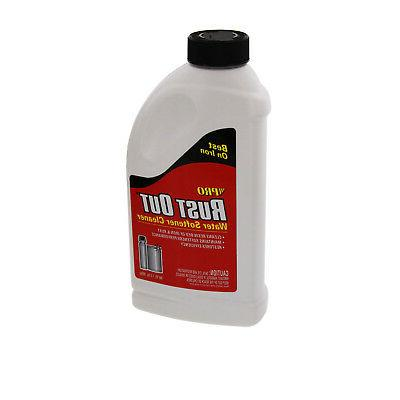 ducts ro12n rust remover water softener cleaner
