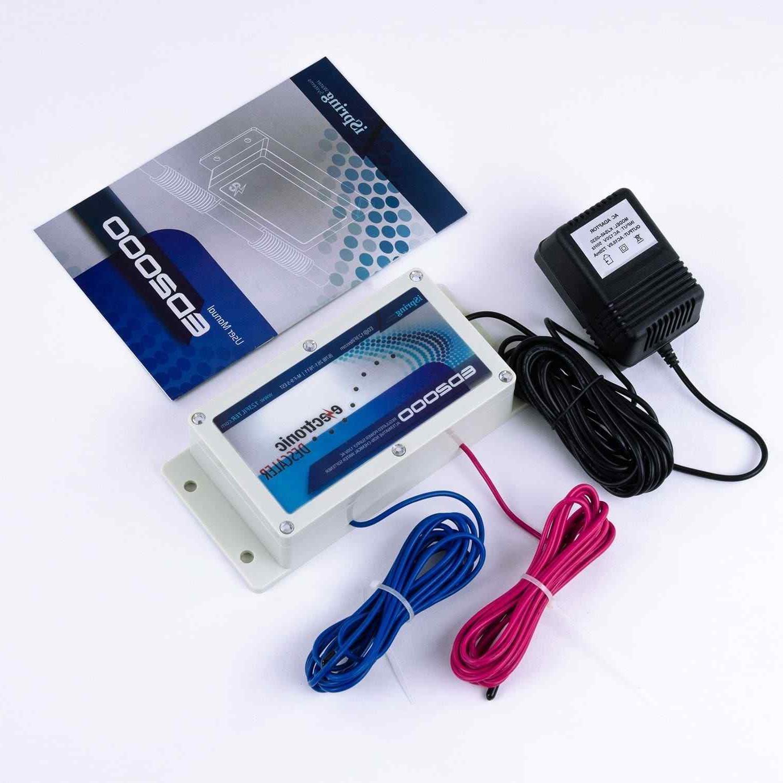 Electronic Free Water Softener