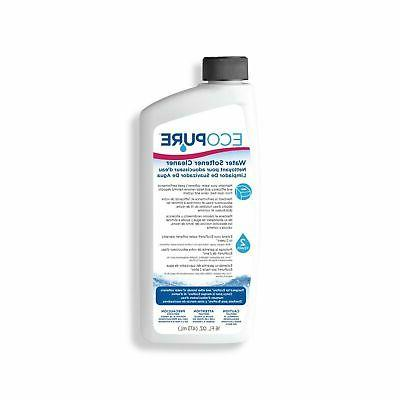 Ecopure EPCL Universal Water Softener Cleaner
