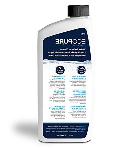 Ecopure Conditioner-Water Softener in in Certified-Best