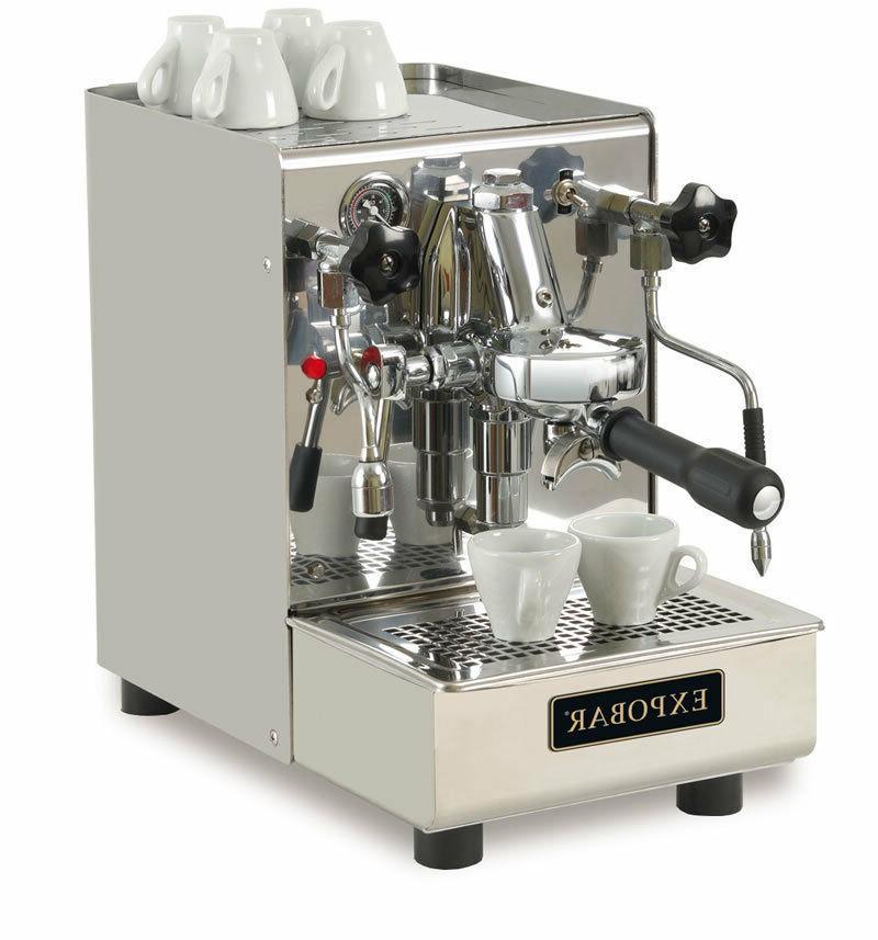 Espresso Softener/Filter: Ascaso, Quickmill,